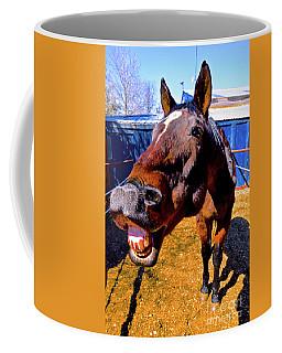Do You Have A Treat For Me? Coffee Mug