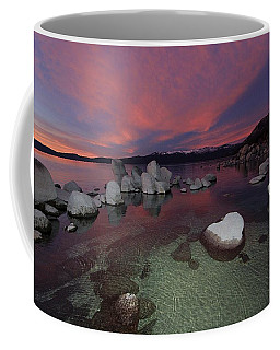 Do You Have Vivid Dreams Coffee Mug