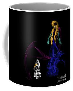 Do You Want To Build A Snowman Coffee Mug