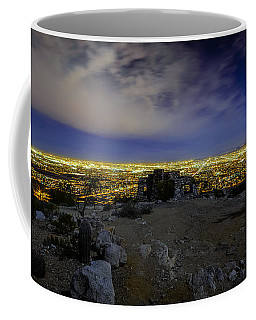 Dobbins Point II Coffee Mug