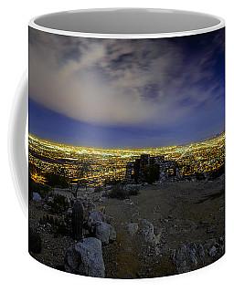 Dobbins Point II Coffee Mug