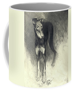 Dobermann  Coffee Mug