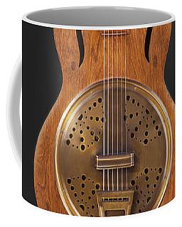 Dobro In A Box Coffee Mug