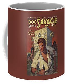Indigenous Coffee Mugs
