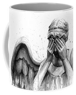 Angels Coffee Mugs