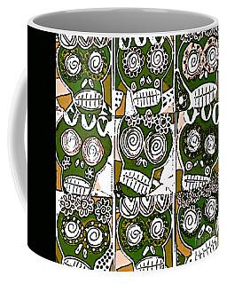 Dod Art 1239 Coffee Mug