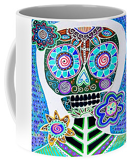 Dod Art 123blu Coffee Mug