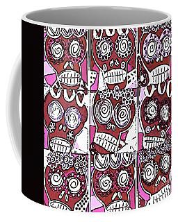 Dod Art 123i Coffee Mug