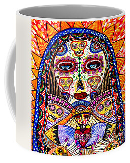 Dod Art 123jjj Coffee Mug