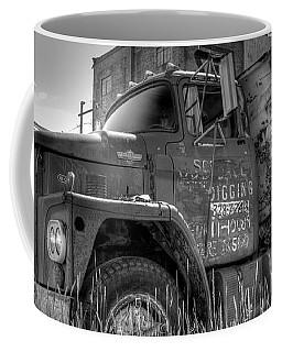 Dodge 800 Dump Truck Coffee Mug