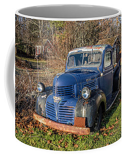 Dodge Pickup Coffee Mug