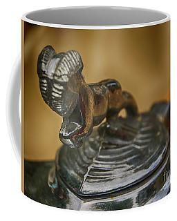 Dodge Ram Coffee Mug