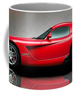 Dodge Viper Coffee Mug