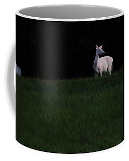 Doe, A Deer Coffee Mug