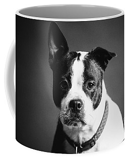Dog - Monochrome 1 Coffee Mug