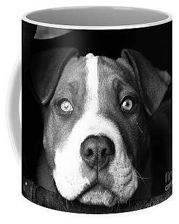 Dog - Monochrome 2 Coffee Mug