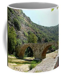 Dog River Coffee Mug