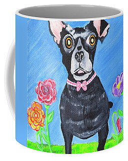 Doggone Delightful Coffee Mug