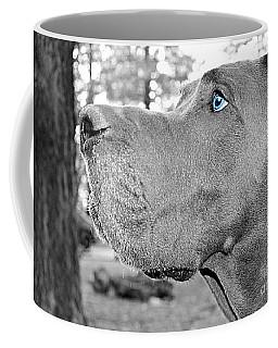 Dogus Coffee Mug