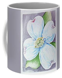 Dogwood Bloom Coffee Mug