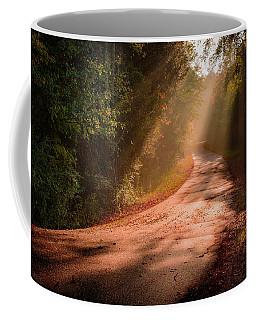 Dogwood Ridge Coffee Mug