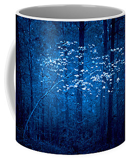 Coffee Mug featuring the photograph Dogwoods Of Texas by Linda Unger