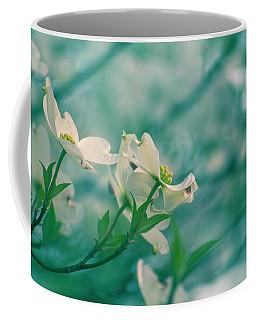 Dogwoods Coffee Mug