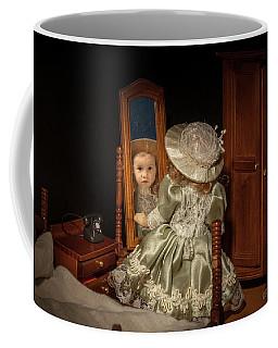 Doll House Coffee Mug