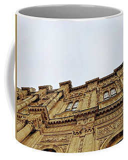 Dolmabahce Palace Coffee Mug