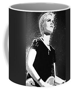Dolores O Riordan Coffee Mug