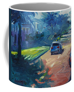 Dolores Street Coffee Mug