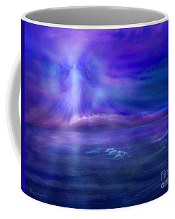 Dolphin Dreaming Coffee Mug