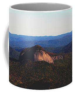 Dome Top Coffee Mug