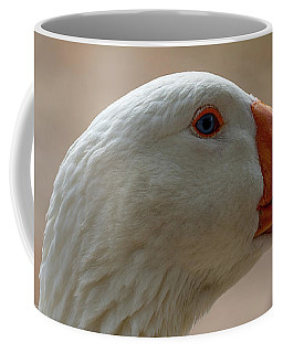 Domestic Goose Coffee Mug