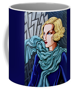 Dominique Coffee Mug