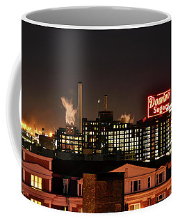 Domino Sugar  Coffee Mug