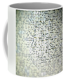 Domino Wall Decoration Coffee Mug