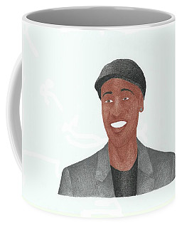 Don Cheadle Coffee Mug