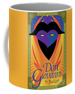 Don Giovanni Coffee Mug