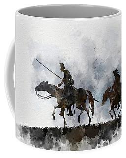 La Mancha Coffee Mugs