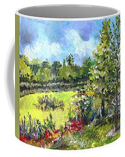 Don T Forget The Wall Coffee Mug