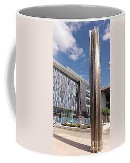 Doncaster Civic Coffee Mug