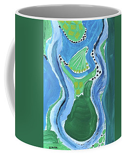 Donegal Bay  Ireland  Coffee Mug