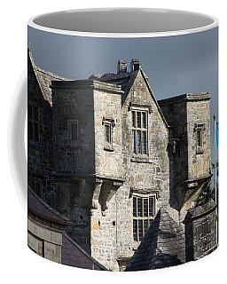Donegal Castle Coffee Mug