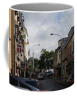 Donegal Town 4118 Coffee Mug