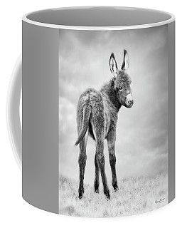 Donkey Days Coffee Mug