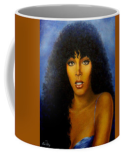 Donna Summers Coffee Mug