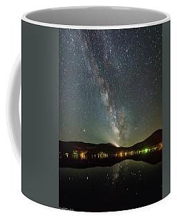 Donner Lake Milky Way Coffee Mug