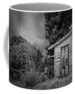 Don't Come Knockin' Coffee Mug
