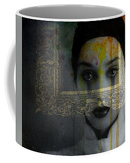 Don't Cry For Me Argentina Coffee Mug